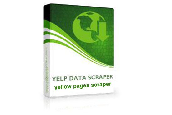 yelp data extractor download